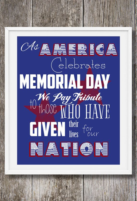 memorial day 2014 places to go