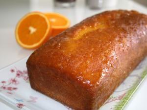 Le Cake à l'Orange de Pierre Hermé • Hellocoton.fr