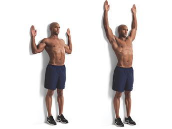 Rounded Shoulders How To Fix Fitness