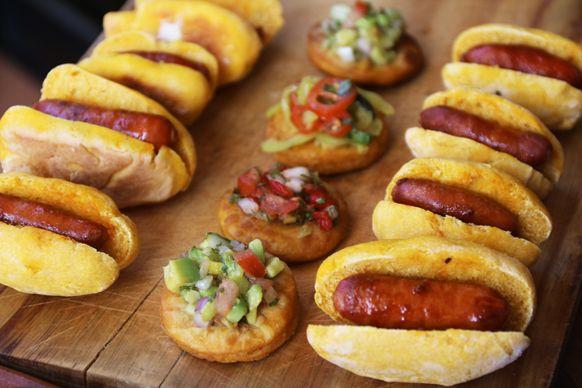 Recetas Chilenas - Especial Fiestas Patrias 2015 - Receta de empanadas vegetarianas, sopaipillas, dulces chilenos y mucho más! todas con fotos del paso a paso.