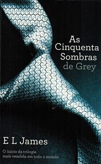 Dispersões: Lua de Papel - As Cinquenta Sombras de Grey (Opini...