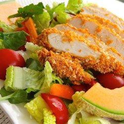 Spicy Doritos(R) Chicken - Allrecipes.com