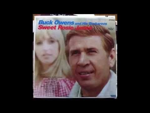 Buck Owens & the Buckaroos - Sweet Rosie Jones LP - Side 1 - http://maxblog.com/11474/buck-owens-the-buckaroos-sweet-rosie-jones-lp-side-1/