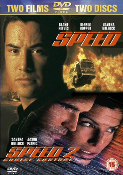 Speed/Speed 2 - Cruise Control
