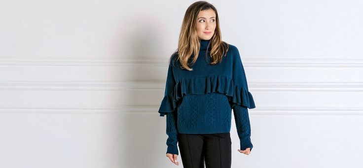 How Stitch Fix Founder Katrina Lake Created a $730 Million Fashion Startup--With the Help of an Algorithm | Inc.com