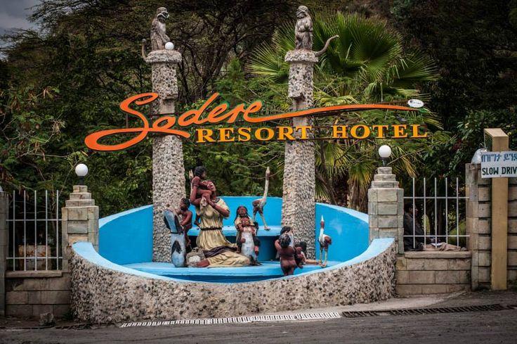 The Sodere Resort in Ethiopia   Ethiopia   Pinterest ...