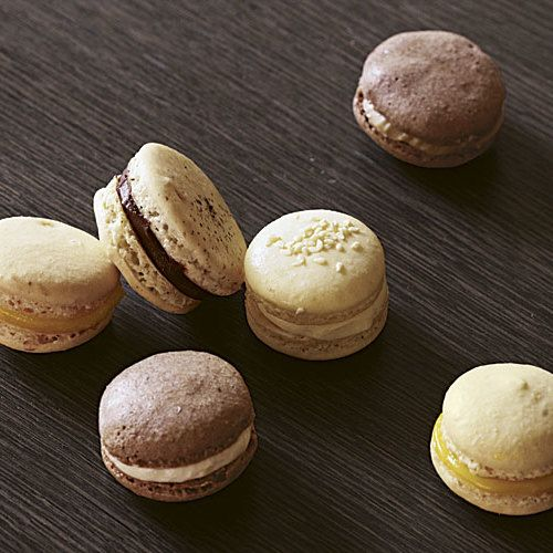 Pastry chef Joanne Chang takes us step by step through her foolproof recipe for these delectable (and charming) French sandwich cookies