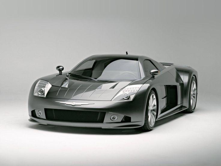 Chrysler Me-412 -
