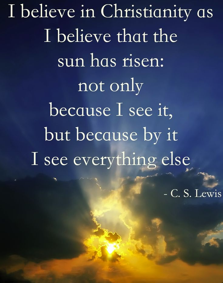 """Is Theology Poetry - 1945"" CSLewisDaily: Lewis Quotes, God, Christianity, Christian Quotes, Cslewis, Thought, Favorite Quotes, Cs Lewis, C S Lewis"