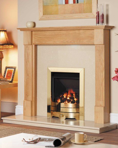 Kanvas Fire Surround