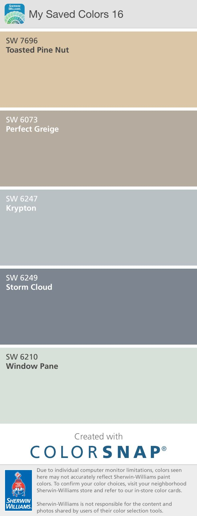Sherwin williams paint colors sherwin williams 6249 storm cloud - Find This Pin And More On Paint By Szarrin