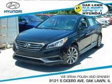 2016 Hyundai Sonata 2.4L Limited Sedan Oak Lawn, IL sonata quotes