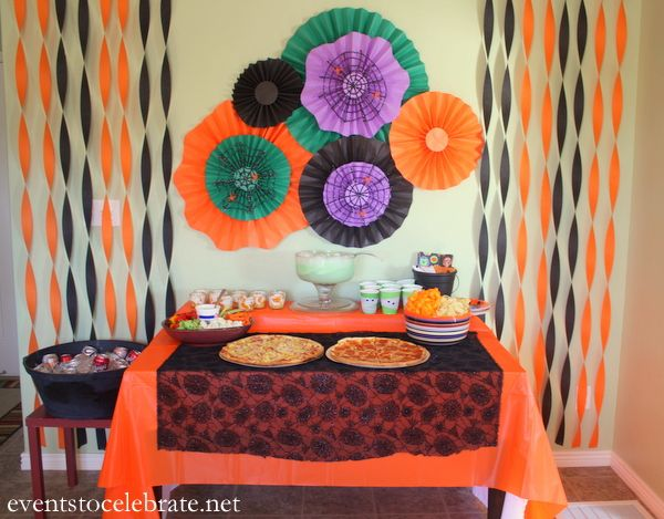 Genial 168 Best Party Room Decorations Images On Pinterest | Fiesta Decorations,  Giant Paper Flowers And Paper Flower Backdrop