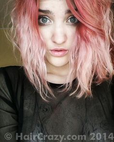 Image result for directions hair dye red