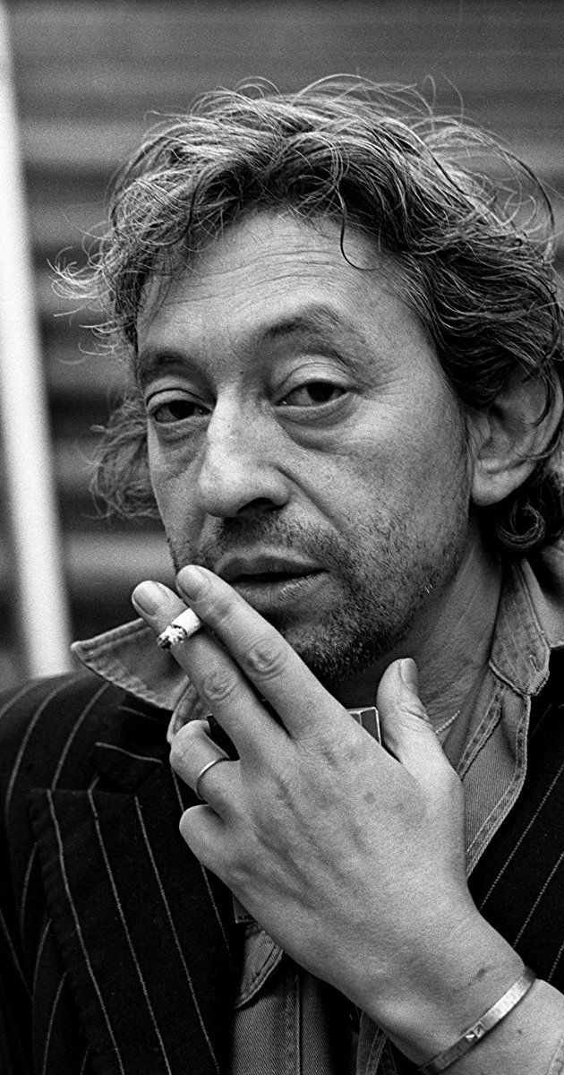 Serge Gainsbourg, Composer: Équateur. Serge Gainsbourg was born on April 2, 1928 in Paris, France as Lucien Ginsburg. He was married to Françoise Pancrazzi and Élisabeth Levitzky. He died on March 2, 1991 in Paris.