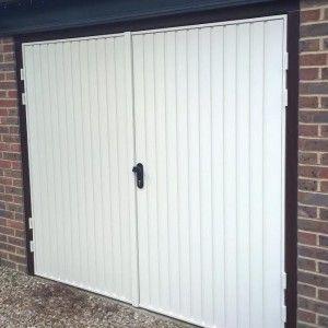 Best 25 side hinged garage doors ideas on pinterest for Gemini garage door motor manual
