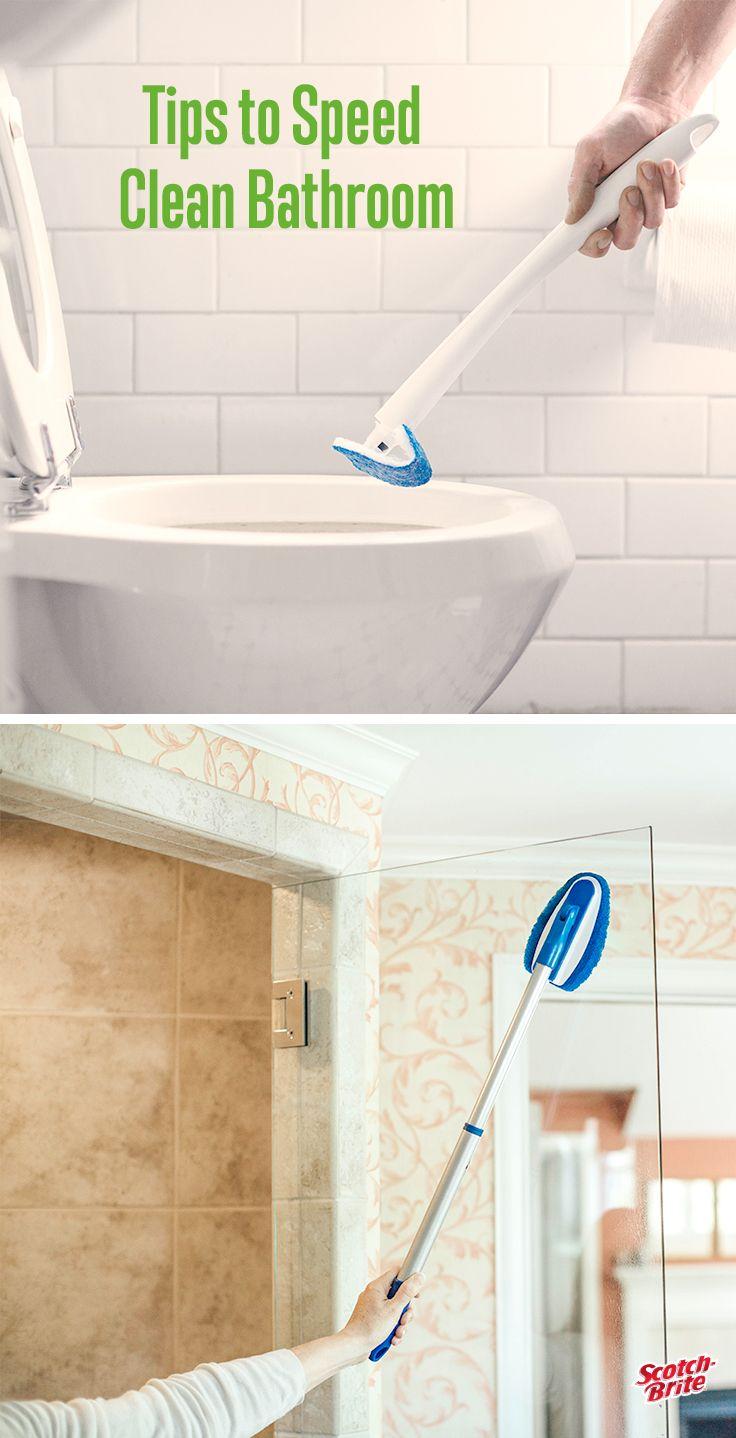 20 best Bathroom Ideas images by Scotch-Brite™ Brand on Pinterest ...