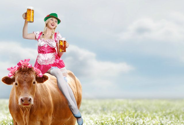 18 Weird and Crazy Facts About Germany