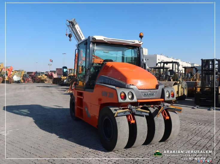 ArabianJerusalem (@AJEquipmentTrd)   Twitter #ceskytrucker