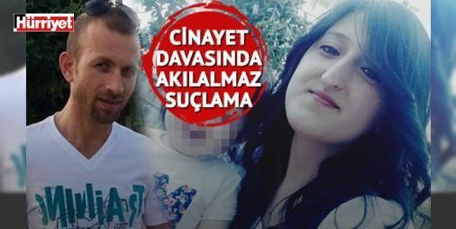 """Cinayet davasında akılalmaz suçlama : Antalyada annesi için 4 bin lira kredi çektiği gerekçesiyle eşi 28 yaşındaki Fatma Kızılçeliki öldürdüğü ileri sürülen 32 yaşındaki Osman Kızılçelik eşinin """"Seni artık sevmiyorum. Sen uyuduktan sonra en yakın arkadaşın Caner ile görüşüyorum"""" sözleri üzerine onun boğazını sıktığını ileri sürdü. Kızılçelik eşi hareketsiz kalınca bayıldığını zannettiğini söyledi.  http://ift.tt/2drJIwW #Türkiye   #eşi #Kızılçelik #ileri #sözleri #görüşüyorum"""