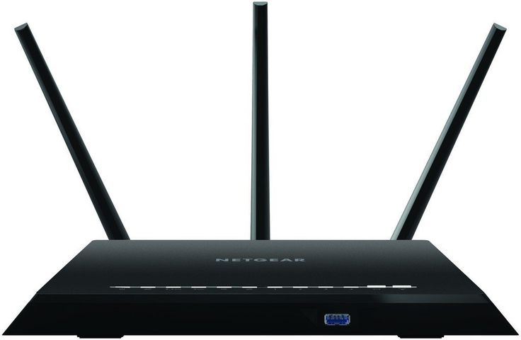 Was £189.99 > Now £149.99.  Save 21% off NetGear R7000-100UKS R7000 Nighthawk AC1900 Dual Band Wireless Gigabit Smart Cable Router #41, #Accessories, #Computers, #DealScore0OutOf5, #NetworkingEquipment, #Under250