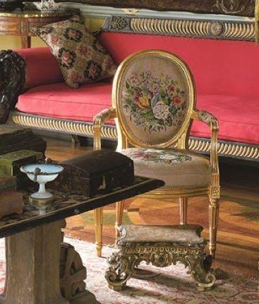 English country elegant home pinterest english for Elegant country home decor