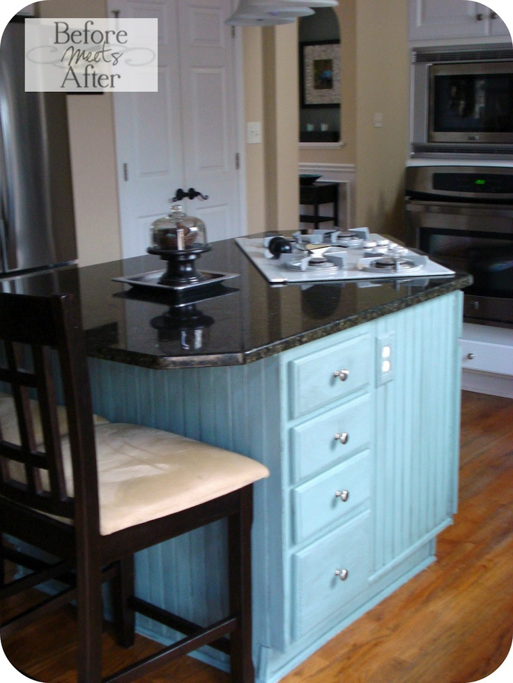 Best Kitchen Island Peninsula Makeover Images On Pinterest
