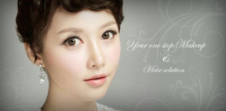 Specialising in bridal and wedding makeup, Jinny Um provides highly-qualified services in Sydney and surrounding areas.