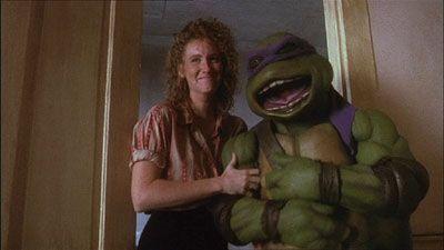 Judith Hoag will always be the best April O'Neal on Teenage Mutant Ninja Turtles tmnt