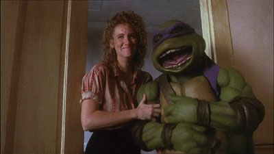 Judith Hoag will always be the best April O'Neal on Teenage Mutant Ninja Turtles tmnt