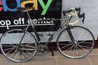 Merlin Cielo Carbon/Titanium Campagnolo Record/Choru Road Bike 55cm w/Ksyrium SL