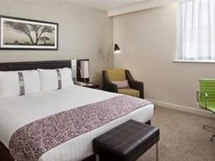 Holiday Inn Winchester Winchester, United Kingdom