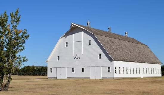 largest barn in kansas favorite vacation places amp spaces
