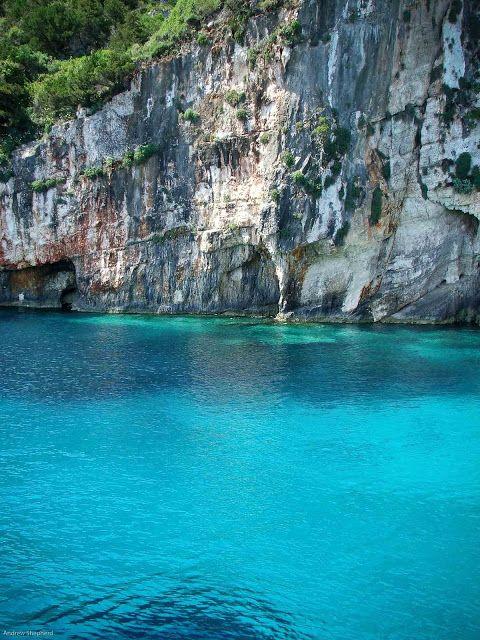 Zé Viagem: Zakynthos - Grécia