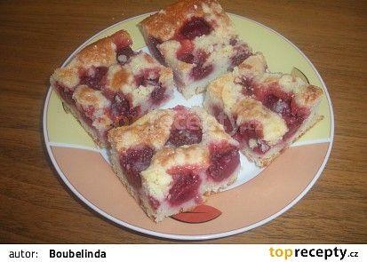 Jogurtová buchta recept - TopRecepty.cz