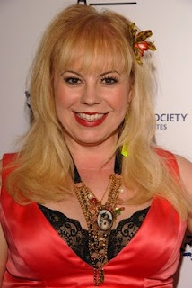 Kirsten Vangsness - I love the wacky character this gal plays!