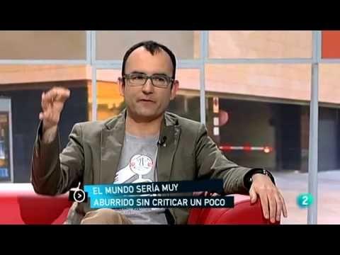 Rafael Santandreu: Encajar las críticas