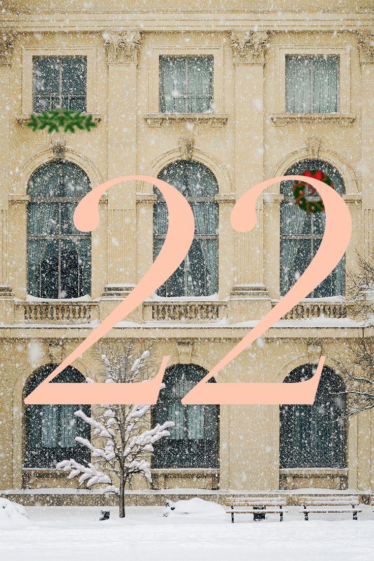 Türchen Nummer 22: Gewinnt einen Besuch in der Staatsoper inklusive Übernachtung im Hotel de Rome Berlin! #ootd #fashion #style #shopping #gutschein #gift #geschenk #gewinnspiel #designertasche #trend #weihnachten #christmas #adventskalender #gewinnspiel #beauty #win #outfit #kultur #berlin #hotel