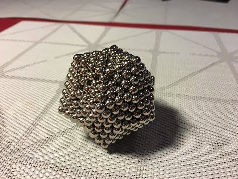 Tutorial on Hexagonal Star Sphere (ORIGINAL) - YouTube