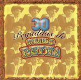 30 Pegaditas de Cornelio Reyna [CD]