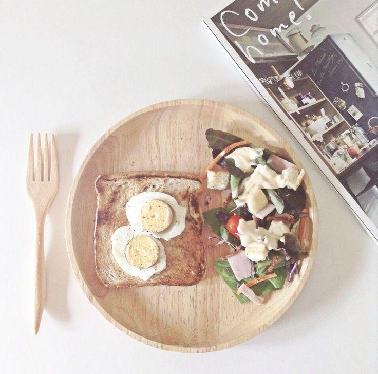 https://www.facebook.com/lessisall  wooden & craft heart handmade zakka home decor food breakfast meal