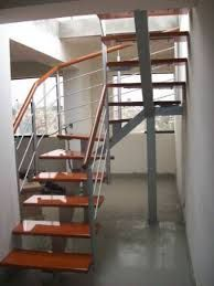 55 best images about escaleras metal madera on pinterest for Escaleras metalicas para interiores de casas