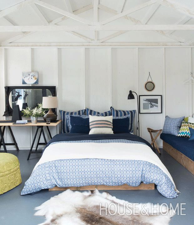 Bring On The Layers 50 Ways To Cozy Up Your Space With