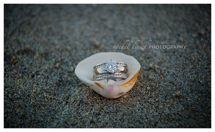 I could die!! We got engaged on the beach. .this picture is crucial!