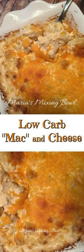 Loaded with gooey cheesy goodness, this cheesy cauliflower casserole is the perfect low-carb and keto friendly macaroni and cheese substitute. Or just a great side dish for an occasion! Cauliflower is a staple of my low carb life. And so is cheese. Mac and cheese is one of those classic recipes that takes you backView Post