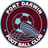 1996, Port Darwin FC (Australia) #PortDarwinFC #Australia (L18681)