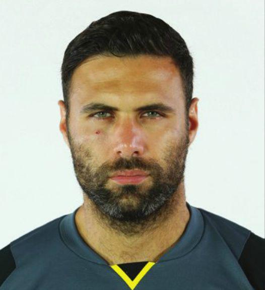 Salvatore Sirigu - Sevilla FC