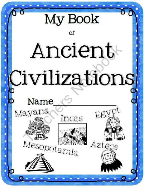 Ancient Civilizations for Kids