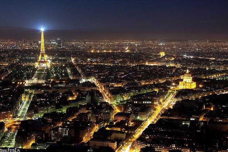 paryż nocą - Szukaj w Google