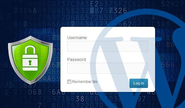 How to Safeguard your WordPress Website Log In?